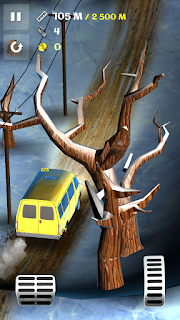 Evil Mudu Hill Climbing Taxi Mod Apk v1.5.4 (Unlimited Money)