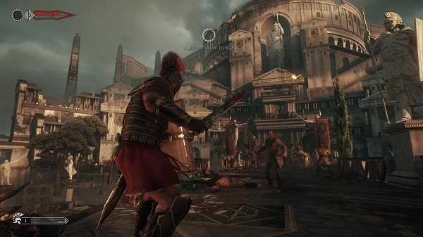 Free Download  Ryse: Son of Rome