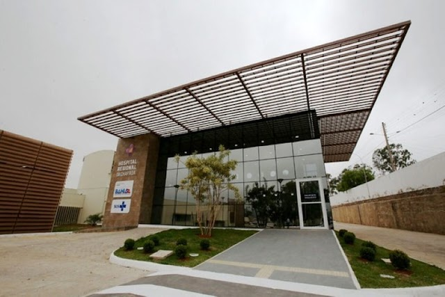 Hospital Regional da Chapada passa a contar com mais 15 leitos para Covid-19