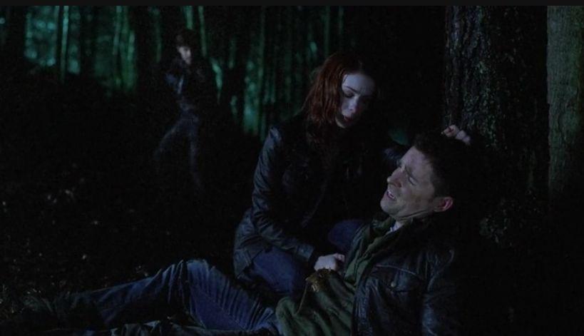 Download Red: Werewolf Hunter (2010) Movie G-Drive Links