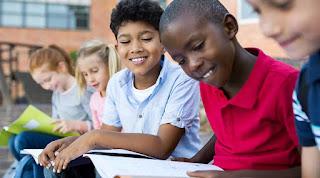 educação ensino vestibular
