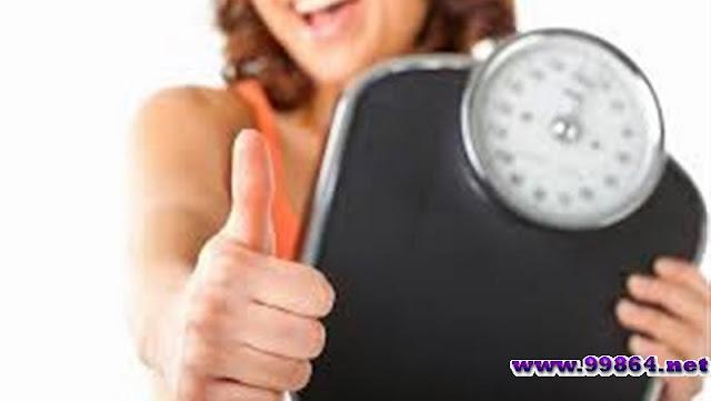 خسارة الوزن الزائد