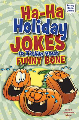 Funny ha ha book review