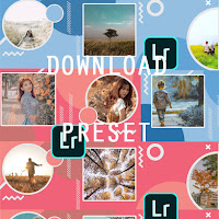 Download Preset Lightroom Terbaru Free