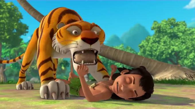 Mowgli Season 3 New Episode In Hindi
