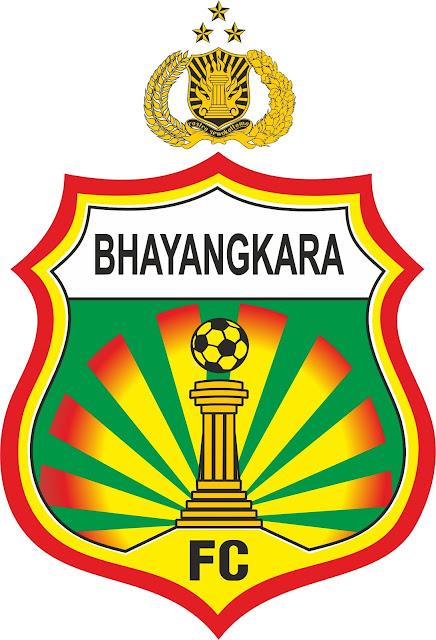 Download Logo Bhayangkara FC CorelDraw Vector CDR