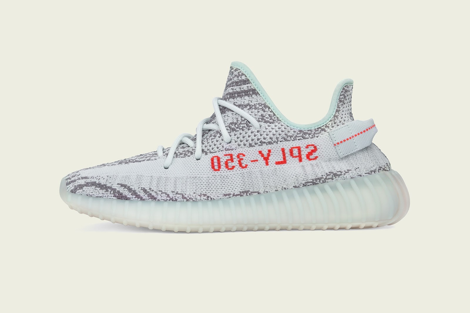 """cc26d2cef3edd adidas has recently confirmed that the """"Semi Frozen Yellow"""" and """"Beluga 2.0""""  YEEZY BOOST 350 V2 colorways will drop in the coming weeks"""