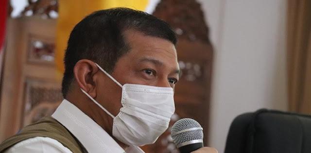 Massa Aksi Tolak Omnibus Law Abai Protokol Corona, Doni Monardo: Akan Diminta Pertanggungjawaban di Dunia dan Akhirat!