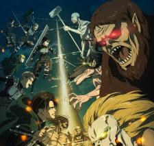 Shingeki no Kyojin: The Final Season Episode 6