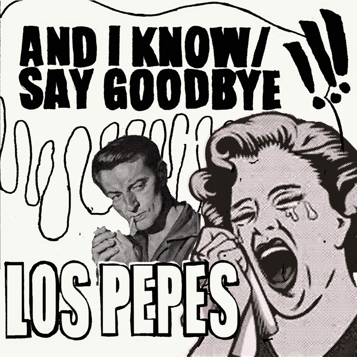 Faster and Louder: More from Los Pepes!