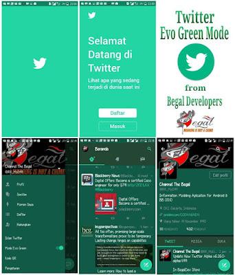 Twitter + Twitter2 Mod Clone APK Versi 6.26.0-alpha.499