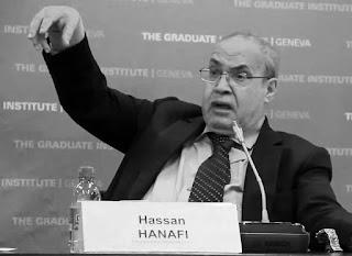 Pemikiran Hasan Hanafi Dalam Teologi