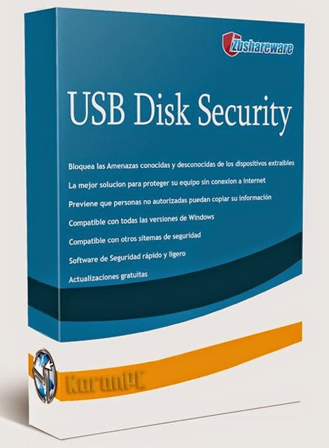 USB Disk Security 6.5.0.0 Final