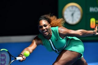 Serena Cruises To U.S. Open Final, Beats Svitolina