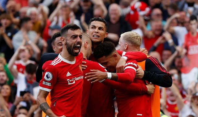 ملخص واهداف مباراة مانشستر يونايتد ونيوكاسل (4-1) الدوري الانجليزي
