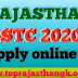 Online Apply | Rajasthan Pre Bstc 2020 (D.El.Ed) |  Form Starts Date | Top Rajasthan Gk