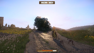 Kingdom Come: Deliverance - Warhorse Studios