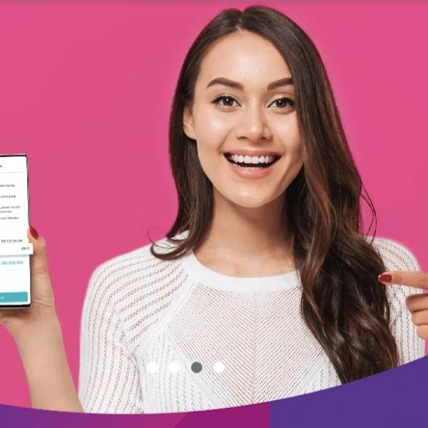 """Aplikasi Catatan Keuangan Rekomended dengan """"Senyumku"""""""