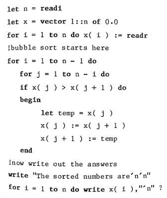 bahasa algol