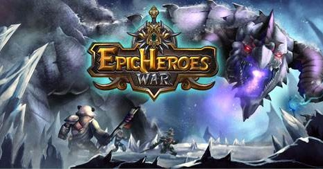 Epic heroes war hack download cd keys and serials