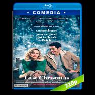 Last Christmas: Otra oportunidad para amar (2019) BRRip 720p Latino