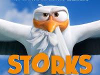 Film Kartun Terbaru: Storks (2016) Film Subtitle Indonesia Full Movie Gratis Download