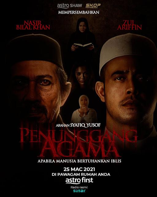 Filem Penunggang Agama