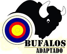 Equipo de Tiro con Arco paralímpico Búfalos Adaptados
