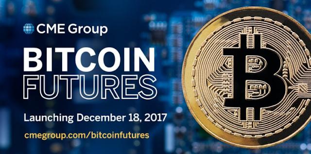 telah mengkonfirmasi penyelesaian sertifikasi diri mereka dengan Commodity Futures Tradin CME Group Set Luncurkan Futures Bitcoin
