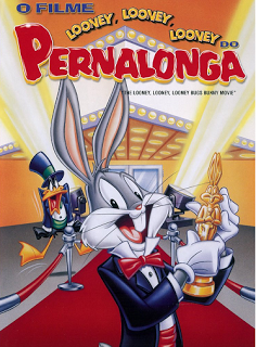 Pernalonga O Filme Dublado