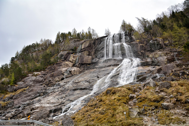 Lista najładniejszych wodospadów w Europie