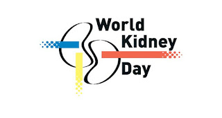 World Kidney Day 2019 Observed on 14th March