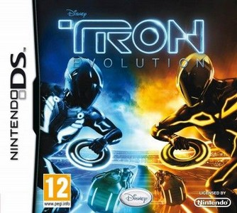 Rom Tron Evolution NDS