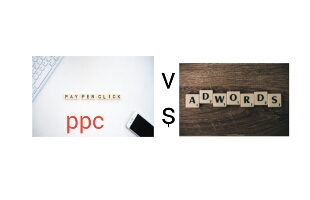 Difference Between Adwords and PPC In SEO