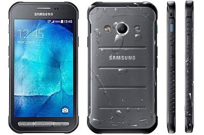 Samsung Galaxy Xcover 3 Value Edition Full Spesifikasi dan Harga Terbaru 2016