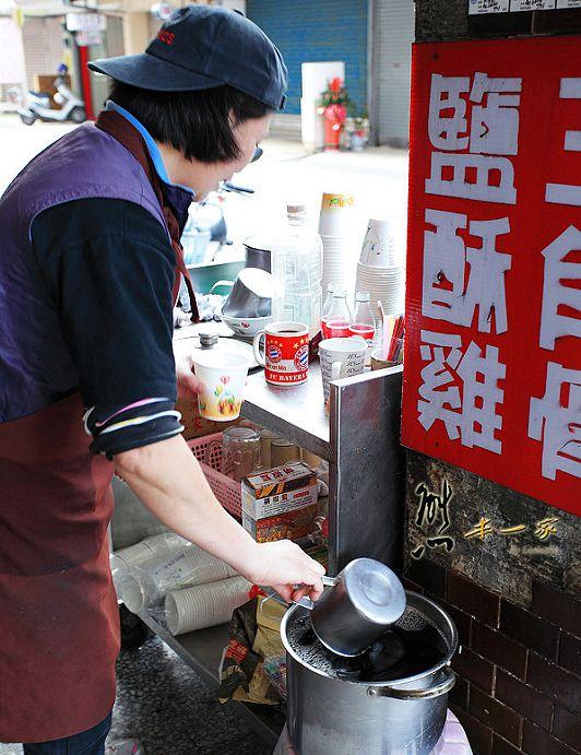 花蓮自由街無名早餐店|傳統古早味蛋餅|花蓮人氣早餐