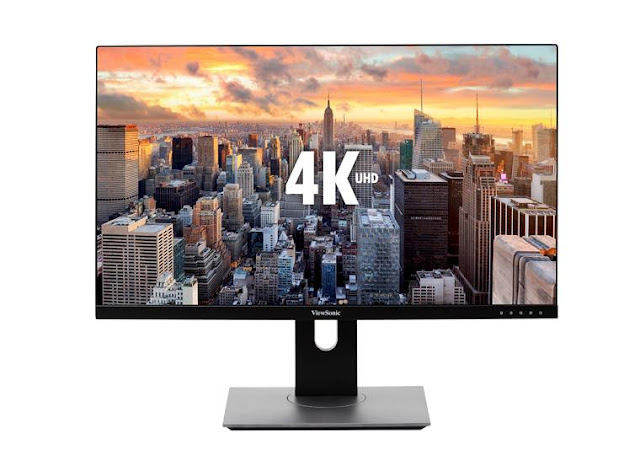 Monitor ViewSonic VX2780-4K-HD