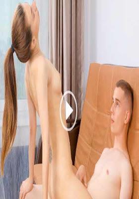 18+ fuckstudies-Lad Cums On Artist's belly-Dayana Kamil XXX HDRip