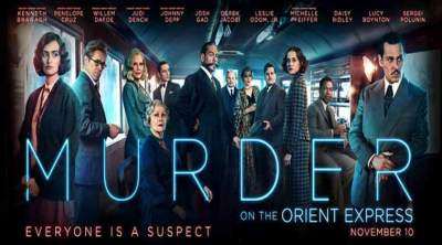 Murder on the Orient Express 2017 Hindi Dubbed HD 480p Dual Audio