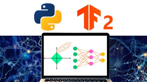 TensorFlow 2 Advanced Linear & Lasso Regression with Python