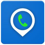 تحديد مكان المتصل