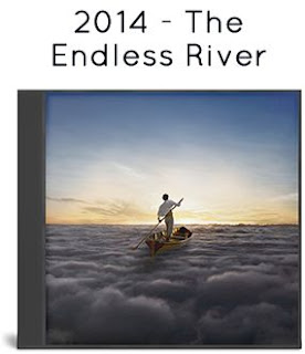 2014 - The Endless River
