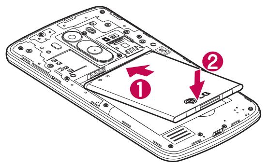 Come Inserire Sim LG G3, che Scheda Supporta e Come