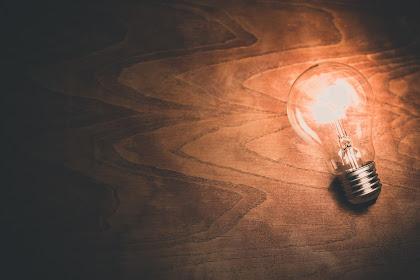Tips Melatih Otak Untuk Berpikir Kreatif