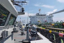 Arsyad Abdullah Ungkap Penangkapan Tanker Diduga Angkut Limbah Minyak Hitam