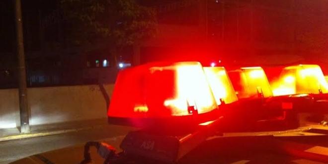 Mulher grávida é presa após agredir marido, em Campina Grande/PB