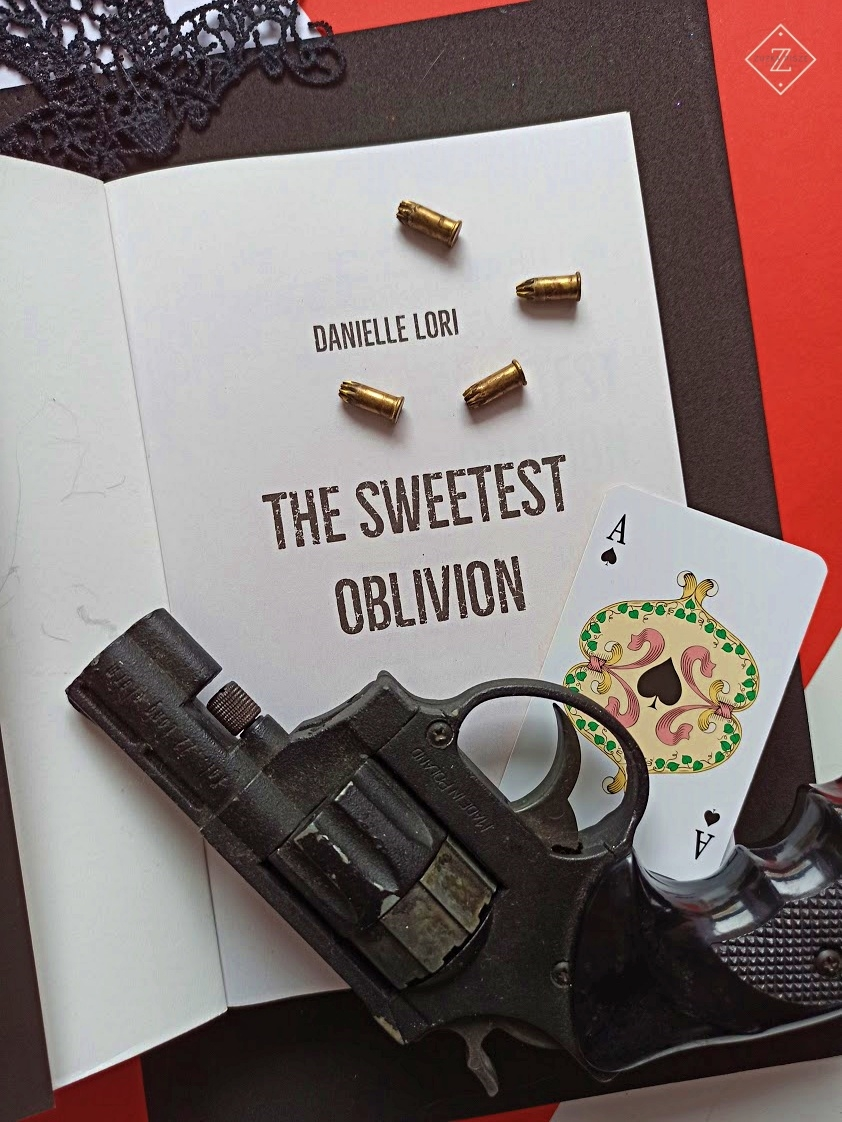"Danielle Lori ""The Sweetest Oblivion"" - recenzja patronacka"