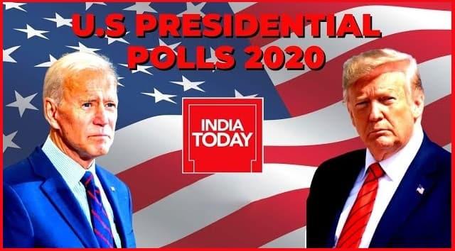 USA Election 2020