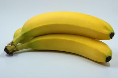 buah pisang, pisang buah surga, pisang, asal-usul pisang