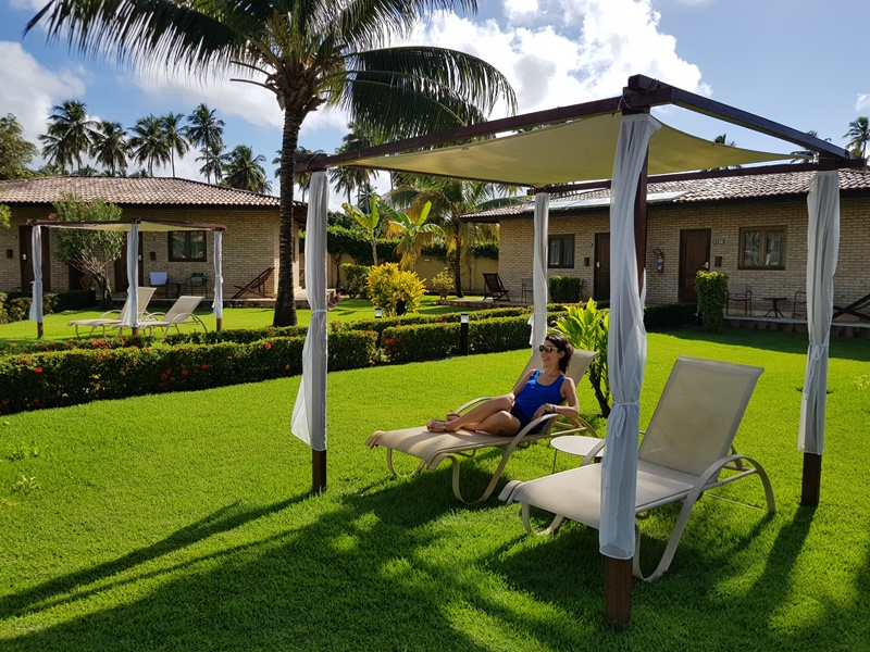 Resort All Inclusive em Alagoas